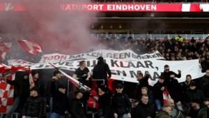 Maximaal 6500 toeschouwers bij oefenduel PSV-Vitesse