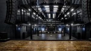 Maastrichts festival Bruis is dit jaar in de Muziekgieterij met per avond 88 bezoekers
