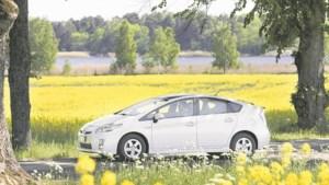 Toyota ziet kwartaalwinst in rook op gaan door coronacrisis