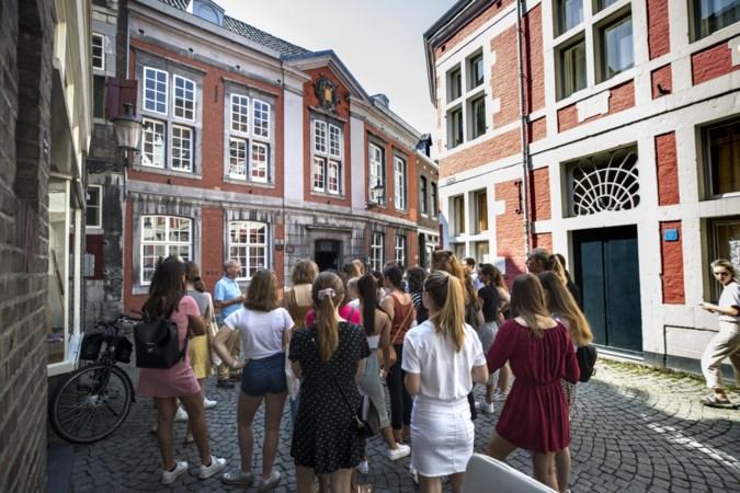 De introductieweek als 'zachte landing' voor nieuwe studenten