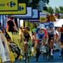Fabio Jakobsen in kunstmatige coma na val in Ronde van Polen; wielerwereld veroordeelt Dylan Groenewegen