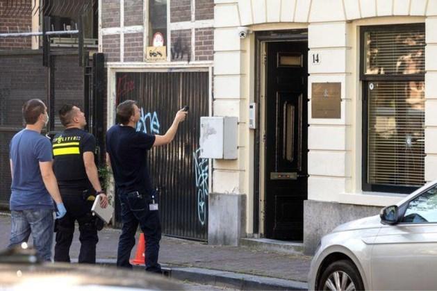 Kantoor advocaat Jan-Hein Kuijpers beschoten, collega's geschokt: 'Dit is heel ernstig'