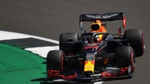 Verstappen in eerste training derde, ruim achter de Mercedessen