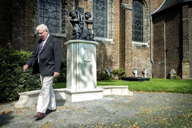 Schaesbergenaar Theo van de Wetering in actie voor vergeten groep oorlogsslachtoffers: de verzetsstrijders