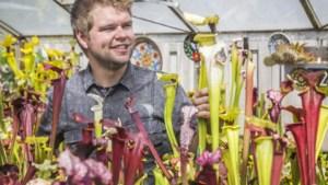 Laurens Eggen uit Blerick, ontwerper van geraffineerde moordmachines