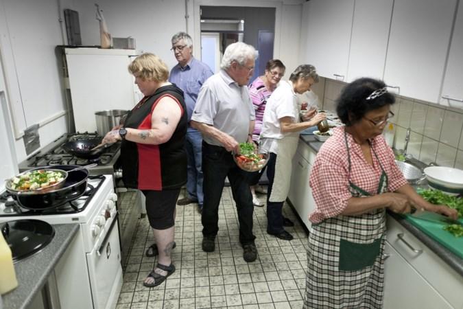 Zorgen over voortbestaan van gemeenschapshuizen in Maastricht