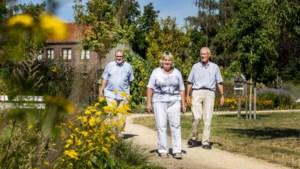 Wijkpark de Weijer in Weert groeit en bloeit ook zonder subsidie