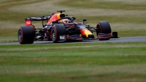 Weinig rondes en vierde tijd voor Verstappen, Hamilton het snelst