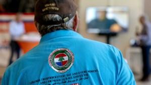 Libanonveteranen praten over hoe ze hulp kunnen bieden aan slachtoffers van de explosie in Beiroet