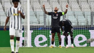Manchester City en Olympique Lyon in kwartfinales Champions League