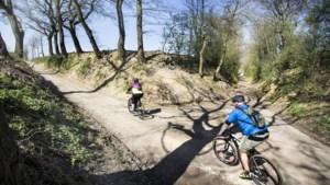 Nieuwe mtb-routes moeten leiden tot minder 'wildrijden'