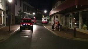 Video: Bewoners flatgebouw geëvacueerd vanwege gaslek