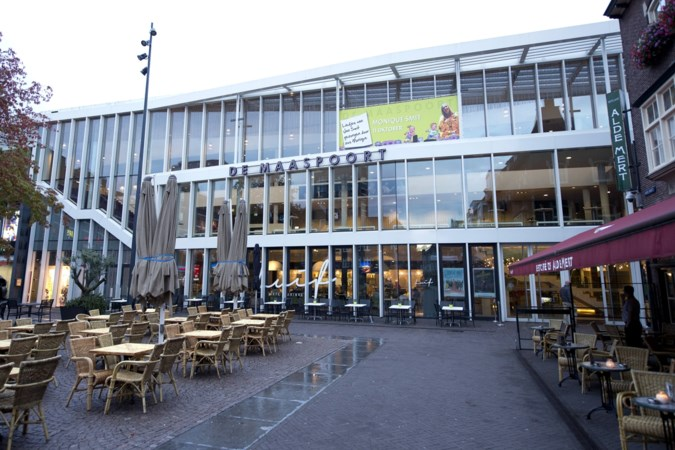 De Maaspoort Venlo krijgt 49.500 euro van Cultuurfonds om theater coronaproof te maken