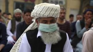 'Derde van Afghaanse bevolking is besmet met coronavirus'
