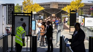 Bezoekersaantal outlet Roermond mogelijk opnieuw begrensd