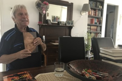 Fer Lugger wil al schrijvende bezig blijven met zijn geest: 'Beetje waardering zou leuk zijn'