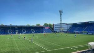 Roda geeft twee strafschoppen weg en verliest oefenduel van Den Bosch