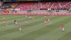 MVV wint oefenduel tegen FC Eindhoven zonder zelf te scoren