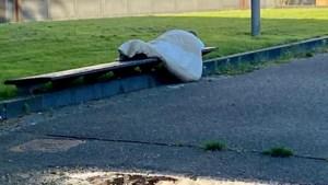 Plaatsgebrek drijft daklozen naar omgeving Sittards stadhuis