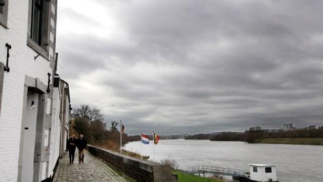 Zorgen over biomassacentrale vlak over de Belgische grens