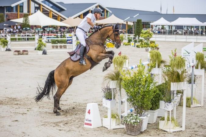 Limburgers kunnen geen potten breken bij ultieme testcase voor Olympische Spelen