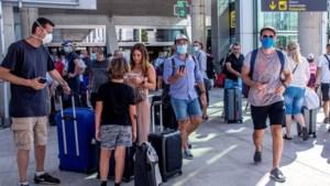 Reisadvies voor meerdere regio's in Spanje aangescherpt