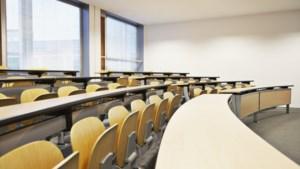 Hoger onderwijs biedt maximaal 30 procent fysiek onderwijs