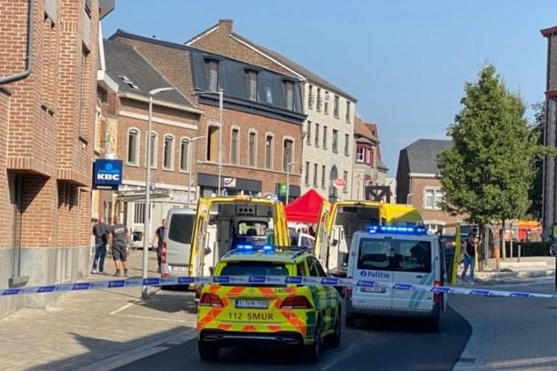 Vrouw uit Eijsden gewond bij schietpartij in Voerstreek