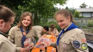 Open dag Scouting Sint Christoffel