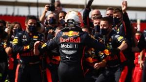 Buitenlandse pers looft Max Verstappen: 'geweldige stunt'