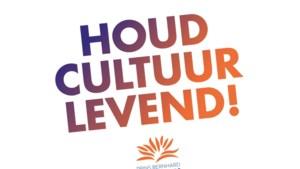 Nieuwe campagne voor cultuursector: 'Publiek is bezorgd over de crisis in de cultuursector, maar doneert weinig