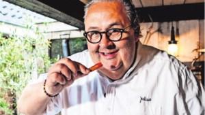 Barbecuegoeroe: 'Ik ben aan het overstappen van grote brokken vlees naar groente'