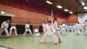 'Propere' vorm van karate als levensstijl bij Do Pora
