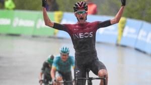 Generale voor de Tour de France zonder Wout Poels