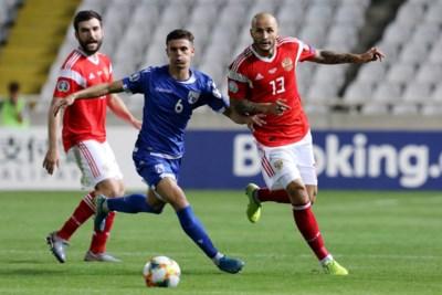 Streppel haalt Cypriotische middenvelder naar Roda