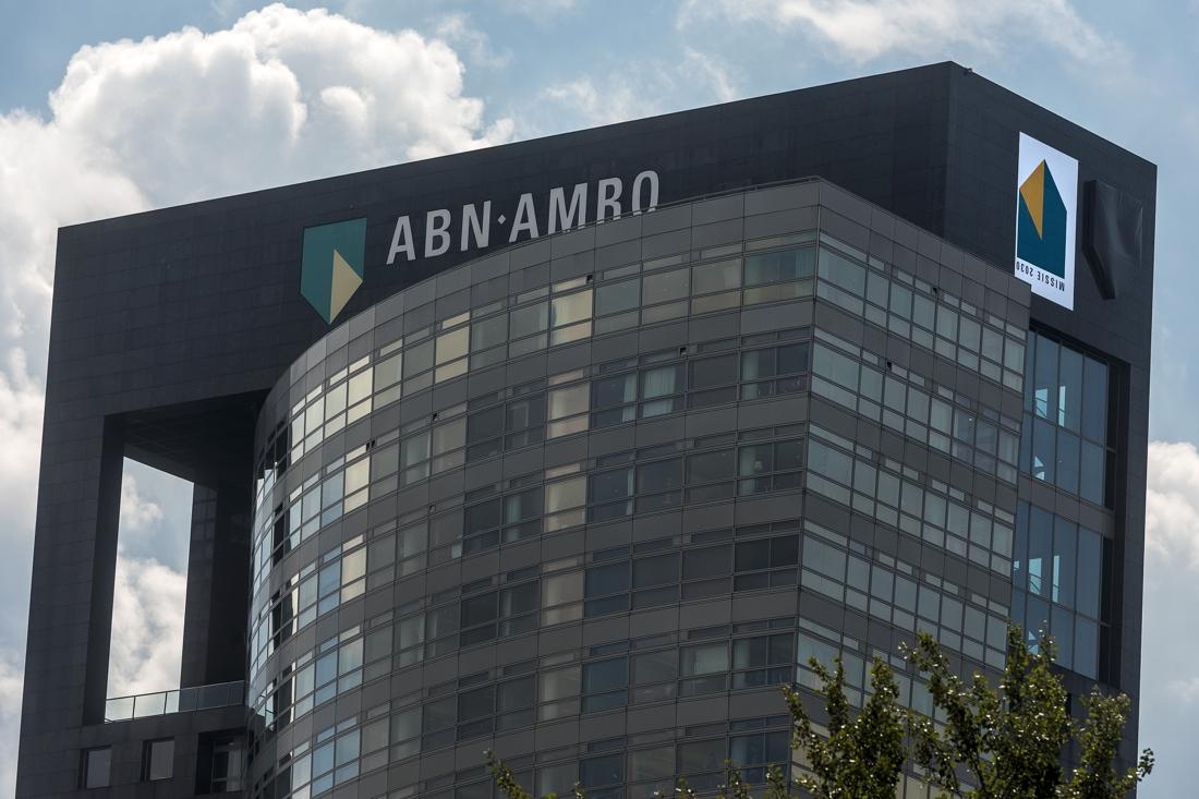 Abn Amro Bank Moneyou