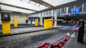 Kaartje voor parkeergarage Venlo van 600 naar 2164 euro per jaar