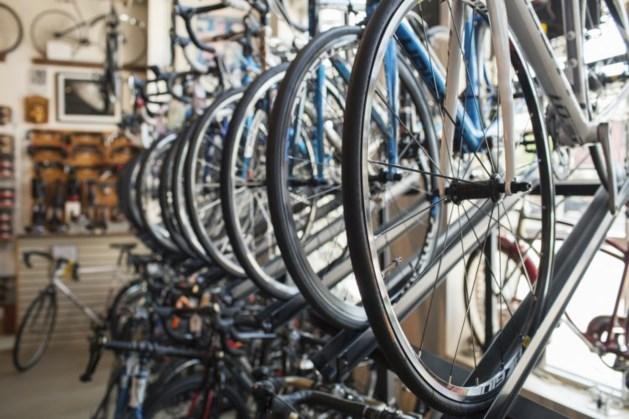 Limburgse fietswinkels: 'Het is hier een gekkenhuis'