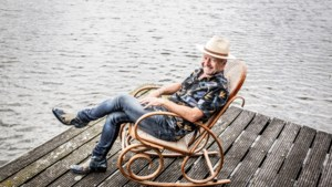 Joris Linssen: programmamaker, presentator, muzikant en bovenal familieman