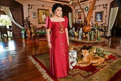 Filmrecensie 'The Kingmaker': genadeloos portret van first lady Imelda Marcos
