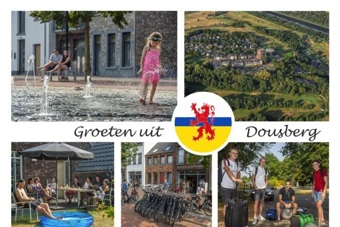 Vakantie in eigen land: geen Aruba of Salou, maar Dormio in Maastricht