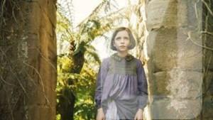 Filmrecensie 'The Secret Garden': jonge Mary overtuigend vertolkt