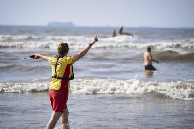 'Richt in zee speciale zones met gericht toezicht in voor badgasten'