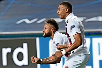 Atalanta breekt pas in slotseconden tegen PSG