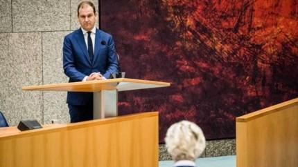 LIVE Jetten (D66): 'Gigantische inschattingsfout' van kabinet met bron- en contactonderzoek