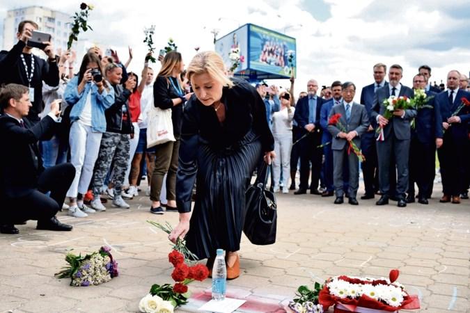 Vijf vragen over Europa's slappe houding tegenover Wit-Rusland