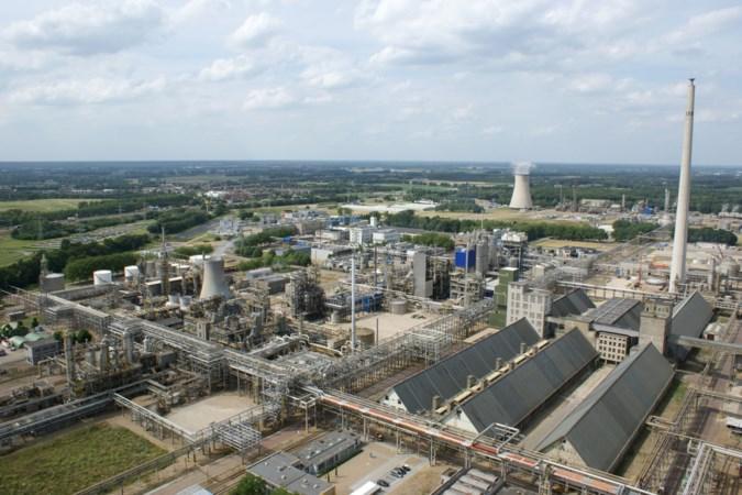 Om de haverklap stoppen en starten enkele fabrieken op Chemelot