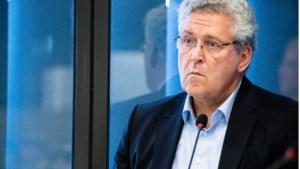 Vraagtekens bij declaraties Henk Krol bij 50Plus