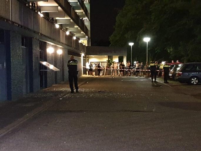 Explosie bij flatgebouw Brunssum, politie start onderzoek