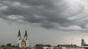 Regen voorspellen, is zo simpel niet meer